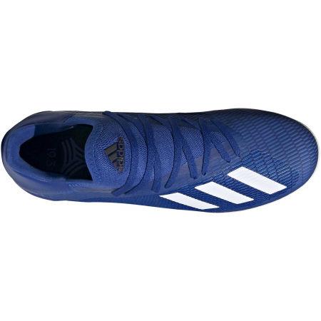 Pánské sálovky - adidas X 19.3 IN - 4