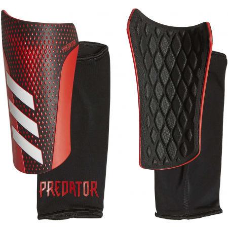 Pánské chrániče - adidas PREDATOR SG LGE - 1