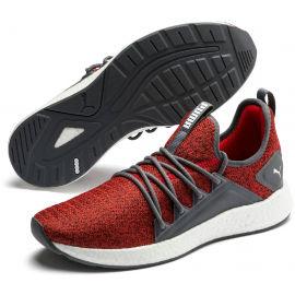Puma NRGY NEKO KNIT - Pánské volnočasové boty