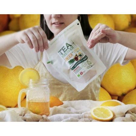 Sada čajů v cestovním balení - Grower's Cup CAJ 3KS - 2