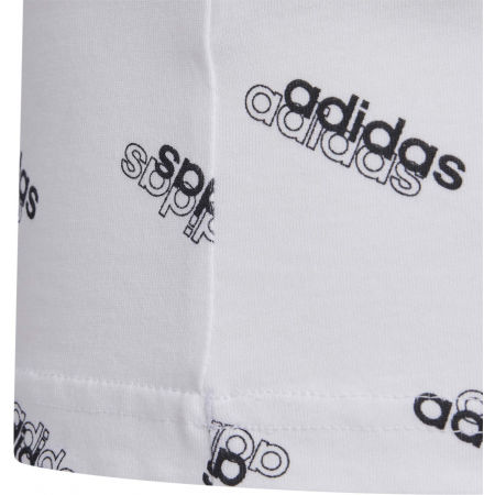 Dívčí tričko - adidas YG FAV T - 4
