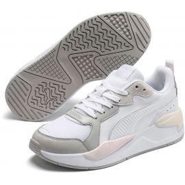 Puma X-RAY GAME - Unisexová volnočasová obuv