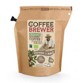 Grower's Cup KAVA HONDURAS - Čerstvá bio káva