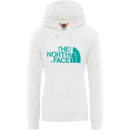 The North Face LHT DREW PEAK HD - Dámská flísová mikina