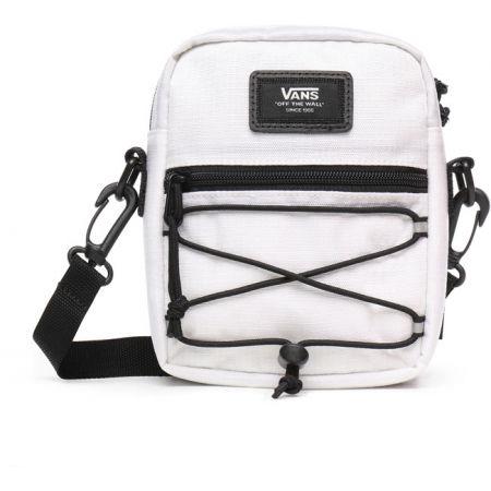 Pánská taška - Vans MN BAIL SHOULDER BAG - 1