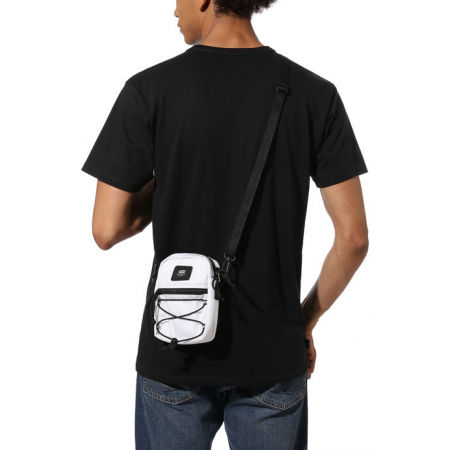 Pánská taška - Vans MN BAIL SHOULDER BAG - 4