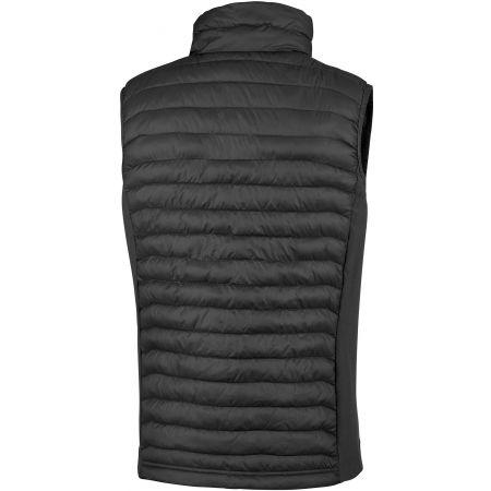 Pánská outdoorová vesta - Columbia POWDER PASS VEST - 2