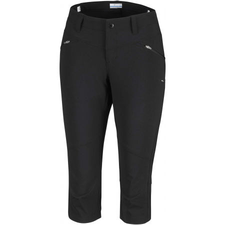 Columbia PEAK TO POINT KNEE PANT - Dámské outdoorové 3/4 kalhoty