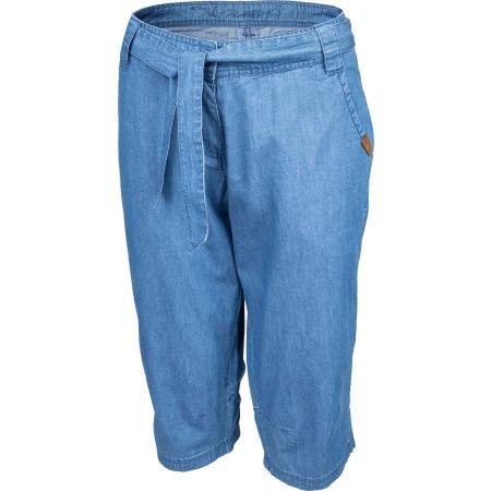 Dámské plátěné 3/4 kalhoty - Willard CARI - 1