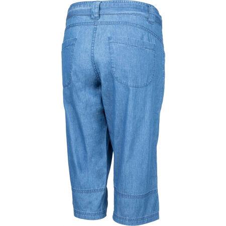 Dámské plátěné 3/4 kalhoty - Willard CARI - 3