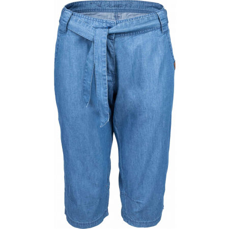 Dámské plátěné 3/4 kalhoty - Willard CARI - 2