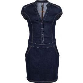 Willard WILOW - Dámské džínové šaty