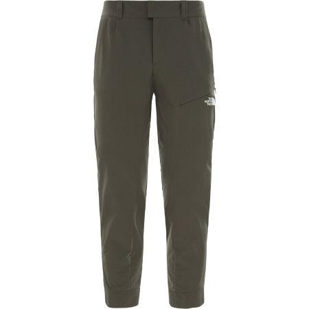 The North Face INLUX CROPPED PANT - Kalhoty ve zkrácené délce
