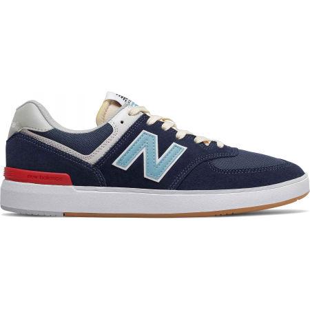 New Balance AM574PNR - Pánské tenisky