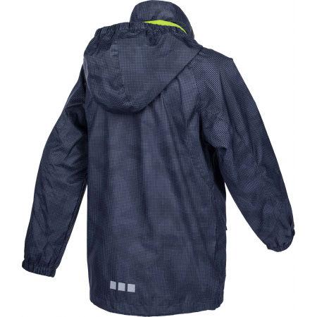 Chlapecká šusťáková bunda - Lewro ODILON - 3