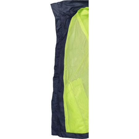 Chlapecká šusťáková bunda - Lewro ODILON - 4