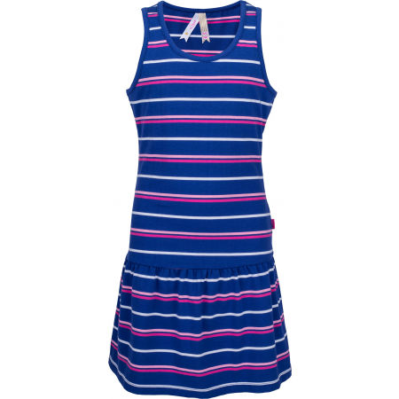 Dívčí šaty - Lewro LAYA - 1