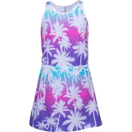 Dívčí šaty - Lewro OKSANA - 1