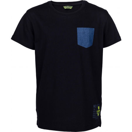Lewro JANYK - Chlapecké triko
