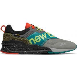 New Balance CMT997HB - Pánská volnočasová obuv
