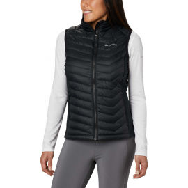 Columbia POWDER PASS VEST - Dámská vesta