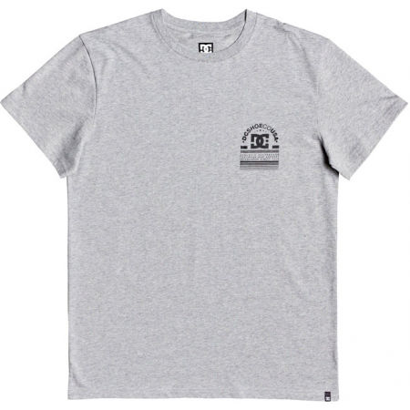 DC DCARCHSS M TEES - Pánské tričko