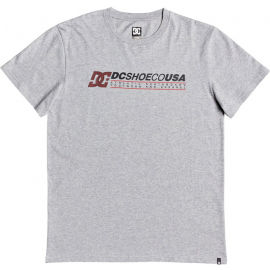 DC LONGERSS M TEES - Pánské tričko