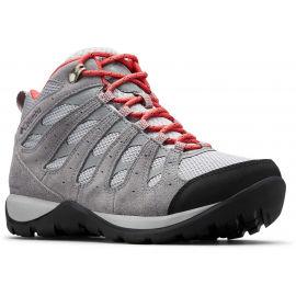 Columbia REDMOND V2 MID WP - Dámská outdoorová obuv