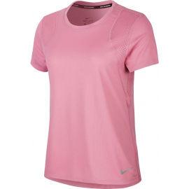 Nike RUN TOP SS W - Dámské běžecké tričko