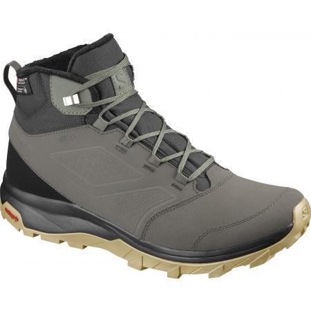 Salomon YALTA TS CSWP - Pánská zimní obuv