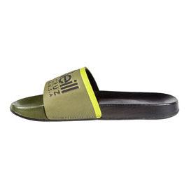 O'Neill FM SLIDE CALI SANDALS - Pánské pantofle