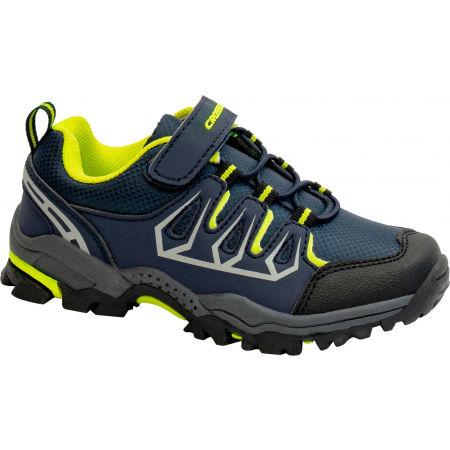 Crossroad DELIQ - Dětská treková obuv