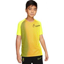 Nike DRY TOP SS B - Chlapecké tričko