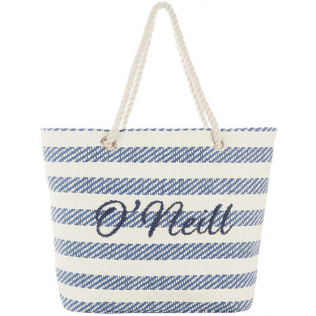 O'Neill BW BEACH BAG STRAW - Dámská plážová taška