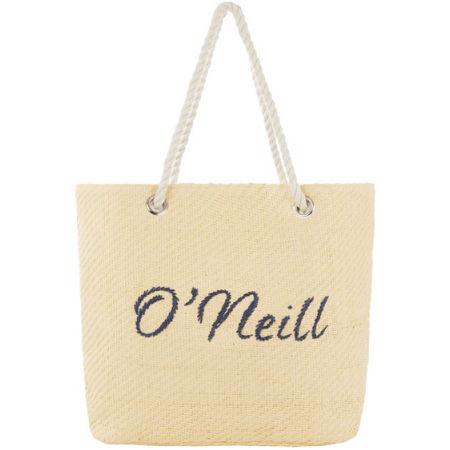 O'Neill BW BEACH BAG STRAW