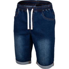 Willard WON - Pánské šortky džínového vzhledu
