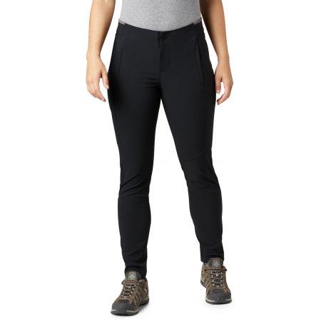 Columbia BRYCE PEAK PANT - Dámské outdoorové kalhoty