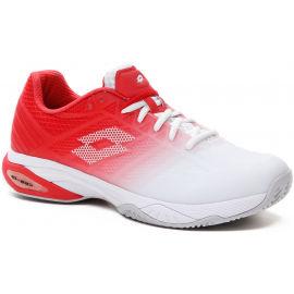Lotto MIRAGE 300 II CLY - Pánská tenisová obuv
