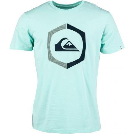 Quiksilver SURE THING SS - Pánské tričko