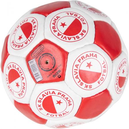 Mini míč - Quick MINI SLAVIA - 2