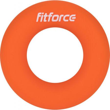 Fitforce RINGGRIP H - Posilovací kolečko