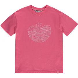 O'Neill LG HARPER T-SHIRT - Dívčí tričko
