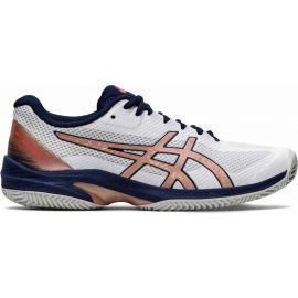 Asics COURT SPEED FF CLAY - Dámská tenisová bota