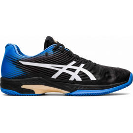 Asics SOLUTION SPEED FF CLAY - Pánská tenisová bota