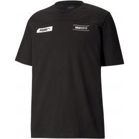 Puma NU-TILITY TEE - Pánské sportovní triko