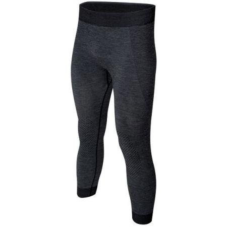 Blizzard LONG PANTS WOOL - Pánské funkční kalhoty