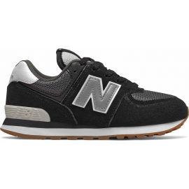 New Balance PC574SPT - Dětská volnočasová obuv