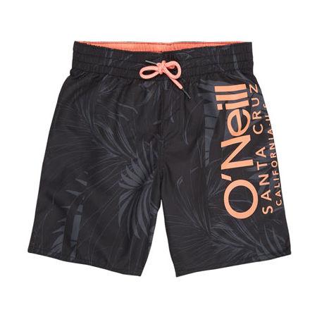 O'Neill PB CALI FLORAL SHORTS - Chlapecké šortky do vody