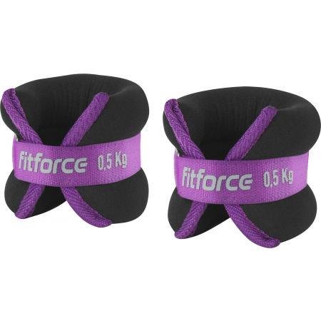 Fitforce ANKLE 0,5 KG