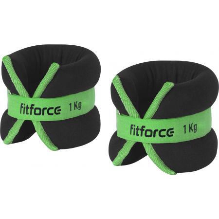 Fitforce ANKLE 1,0 KG